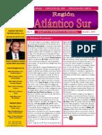 Boletin Informativo Regional Octubre 2010