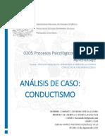 3 Caso Conductismo Deydeni Ortega 9241