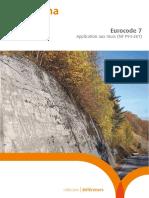 CEREMA_Eurocode 7_Application Aux Murs_NF P94-281