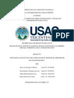 proyecto USAC