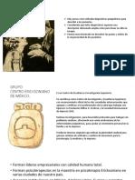 Temas Evaluacion y Lo de Mexico