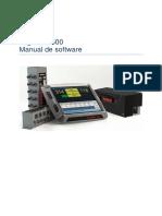 Log Mate 500 Software Manua - Spanish 2013.2