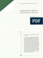 PUP - Morfologia Urbana e Desenho da Cidade - J. Lamas.pdf