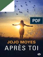 Jojo Moyes Après Toi eBook Gratuit.co