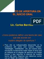 Reformas Codigo Procesal Penal[1].