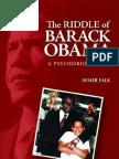 The Riddle of Barack Obama