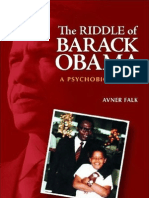 The Riddle of Barack Obama