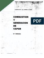 Combustion y Generacion de Vapor - Segunda Edicion.pdf