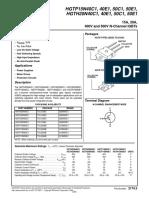 2n3822 Datasheet Pdf Download
