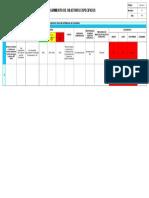 Matriz de Seguimiento de Objetivos Específicos EDWIN INGALUQUE