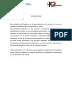 317275573 Informe de Canteras