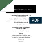 Informe Final Chavez