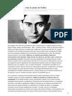 Elcultural.com-La Metamorfosis Tras La Pista de Kafka