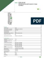 Protetor de surto Easy9 - DPS_EZ9L33120.pdf