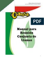 Manual de Llamas II