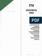Elaboracion de Ferulas Estaticas y Dinamicas