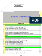 PDP Matrix Training-r1