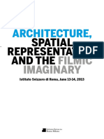 architecture, spatial representation, imagination.pdf