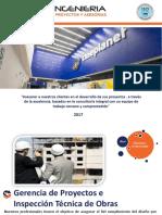 Portafolio TAC (Gerencia Proyectos)