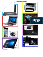 instrumentos tecnológicos