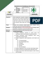 Sop Sistem Pengkodean Dan Penyimpanan Rekam Medis