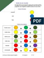 Colores Primarios