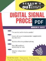 Digital Signal Processing - Schaum.en.Es