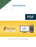Manual Pendukung Pelaksanaan Gerakan Literasi Sekolah
