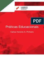 Praticas Educacionais