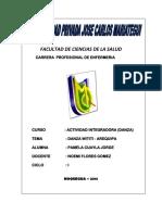 Danza Wititi- Pamela Cuayla Jorge