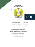 Kelompok 1_RPP Pembelajaran langsung.doc