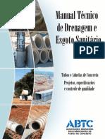 Manual Técnico de Drenagem.pdf