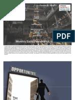 Monthly Market Outlook Presentation Sept10