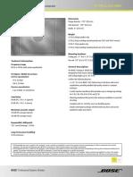 R 14M Spec Sheet