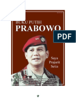 Prabowo - Saya Prajurit Setia