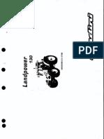 LandPower Uso y Mant