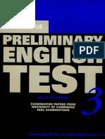 PET 3 book.pdf