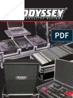 Productos Odissey