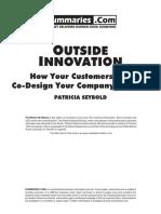 Outside Innovation