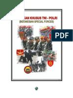 Pasukan Khusus TNI-Polri
