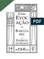 0325 Uma Evocacao de Bartzabel o Espirito de Marte 171205020815