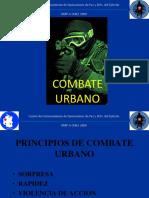 Combate Urbano Ceopas