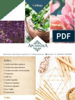 Catalogo Apu Yantra