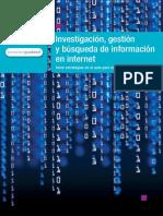 06 - Lectura Investigación, Gestión y Búsqueda de Información.pdf