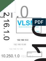 VLSM Tutorial