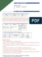 Guide Peda Parcours Cm1 Module 1