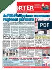 Bikol Reporter July 15 - 21, 2018 Issue