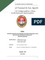 Estudio Geoelectrico Al Sur-Este de Characato - Arequipa.pdf
