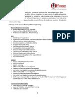 Brochure Services