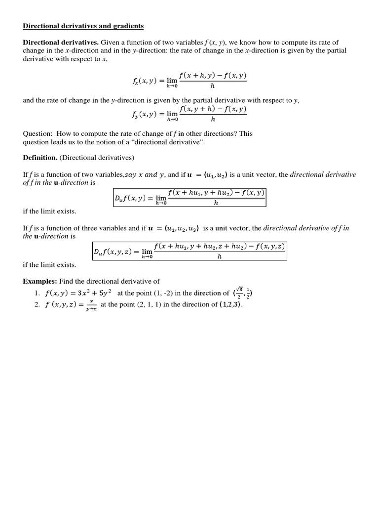 Microsoft Word - notes in math 55 pdf | Maxima And Minima